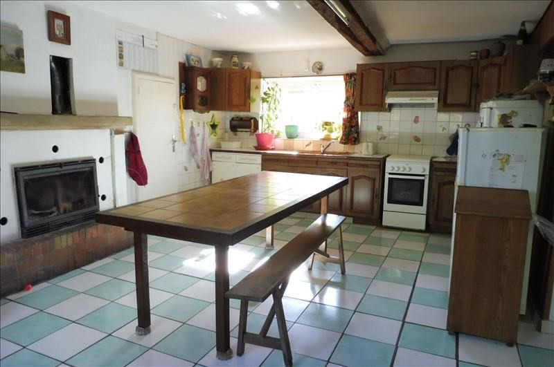 Vente maison / villa Mortagne au perche 59 000€ - Photo 2