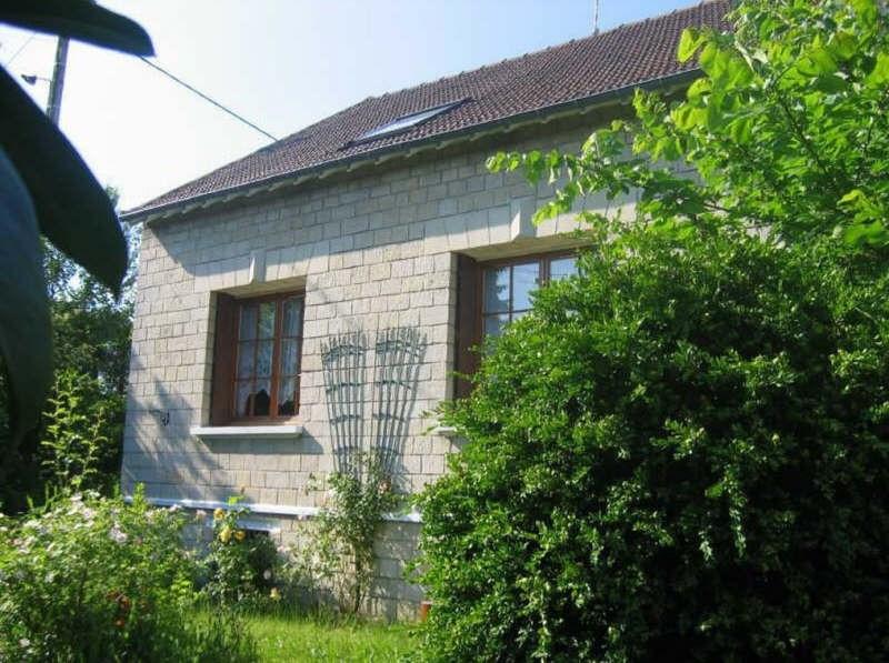 Vente maison / villa Orry la ville 359000€ - Photo 1