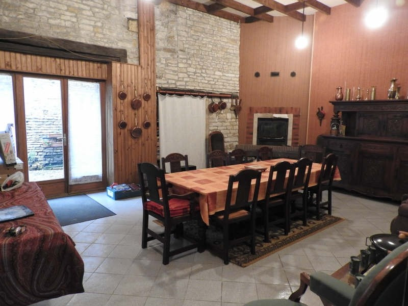 Vente maison / villa Secteur brion s/ource 59 500€ - Photo 3