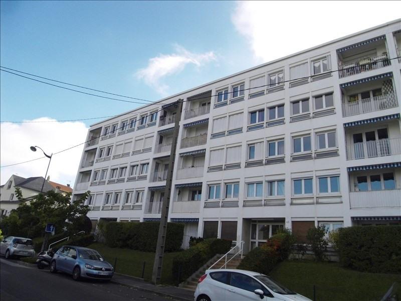 Vente appartement Rueil malmaison 262000€ - Photo 1