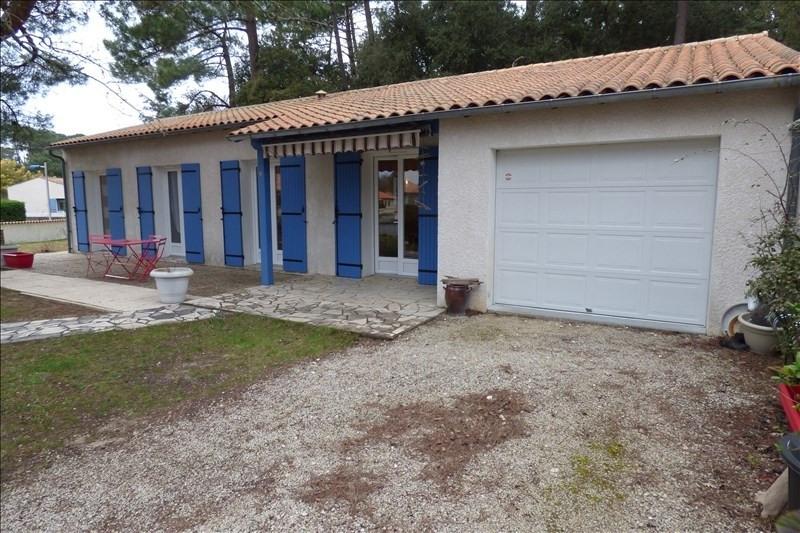 Vente maison / villa La palmyre 325500€ - Photo 1