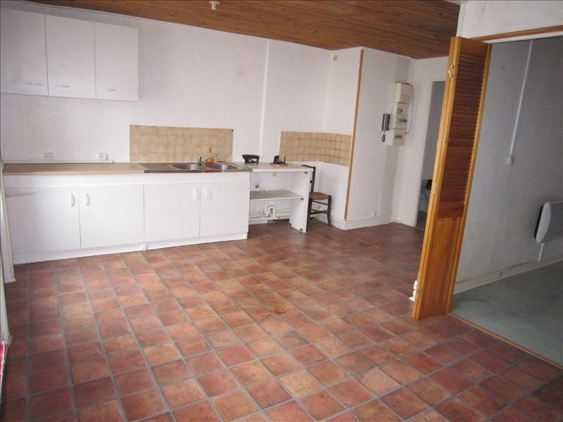 Sale building Thiers 41800€ - Picture 5