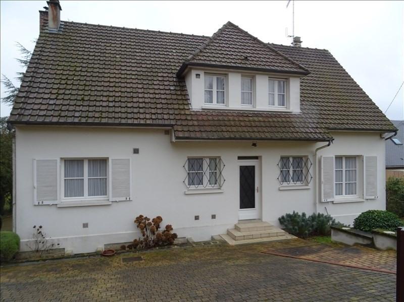 Vente maison / villa Soissons 231000€ - Photo 1