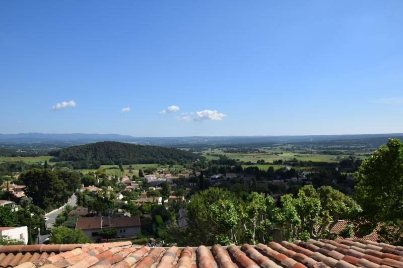 Vente appartement Eguilles 398 000€ - Photo 1
