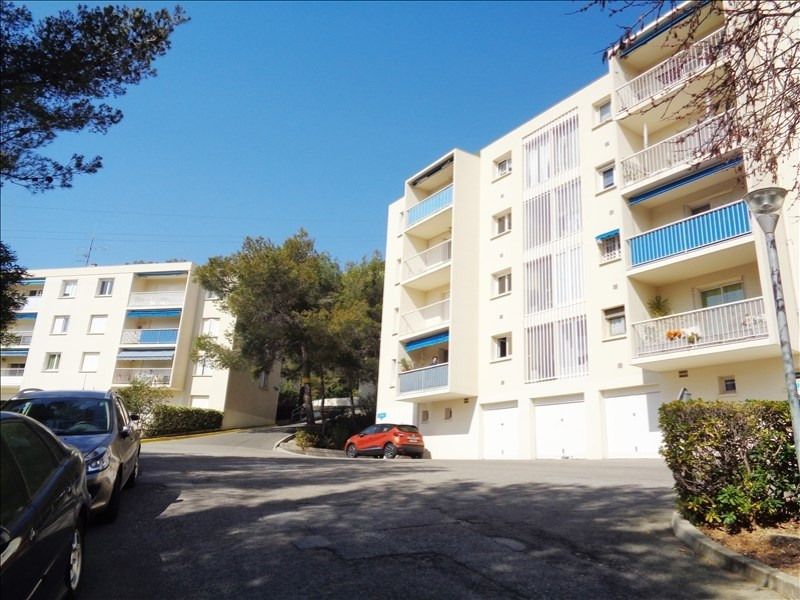 Rental apartment Toulon 510€ CC - Picture 8