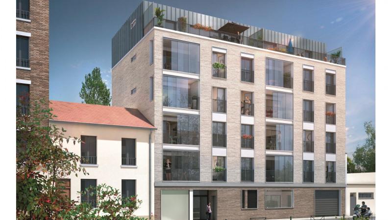 Vendita nuove costruzione Asnières-sur-seine  - Fotografia 3