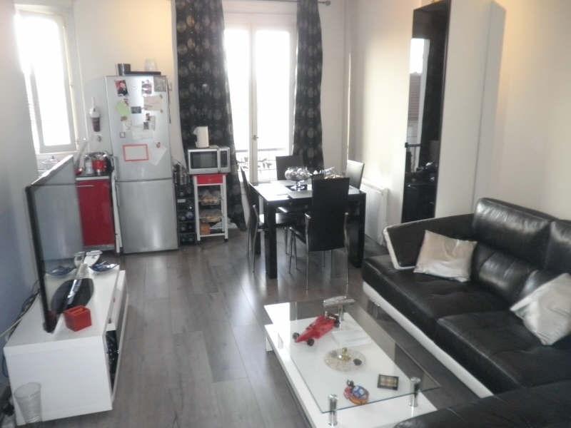 Vente appartement Le perreux sur marne 207900€ - Photo 1