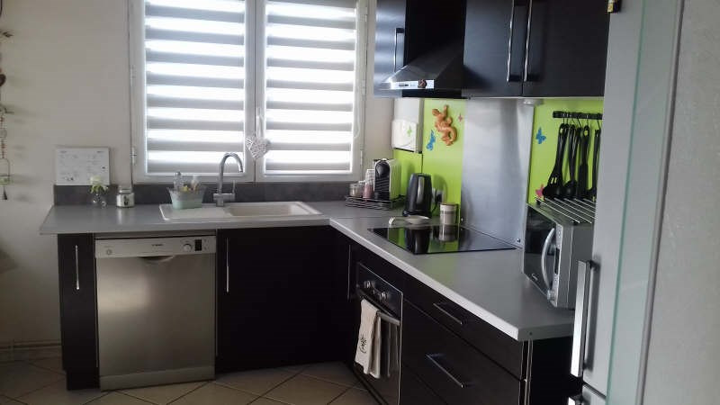 Vente appartement Sartrouville 178 000€ - Photo 3