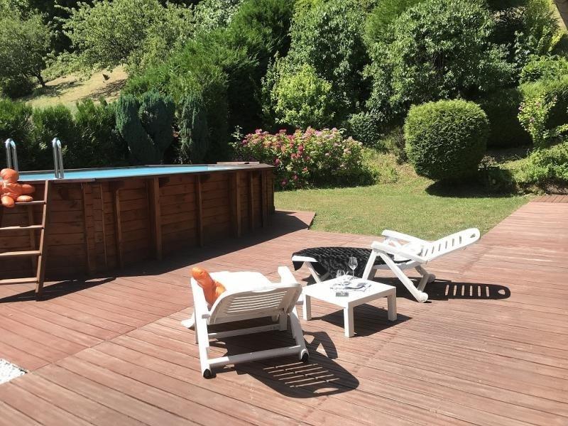 Sale house / villa Tresserve 450000€ - Picture 2