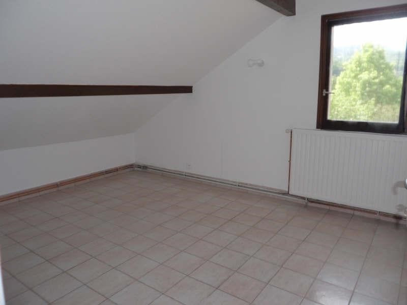 Rental apartment Jacob bellecombette 603€ CC - Picture 6