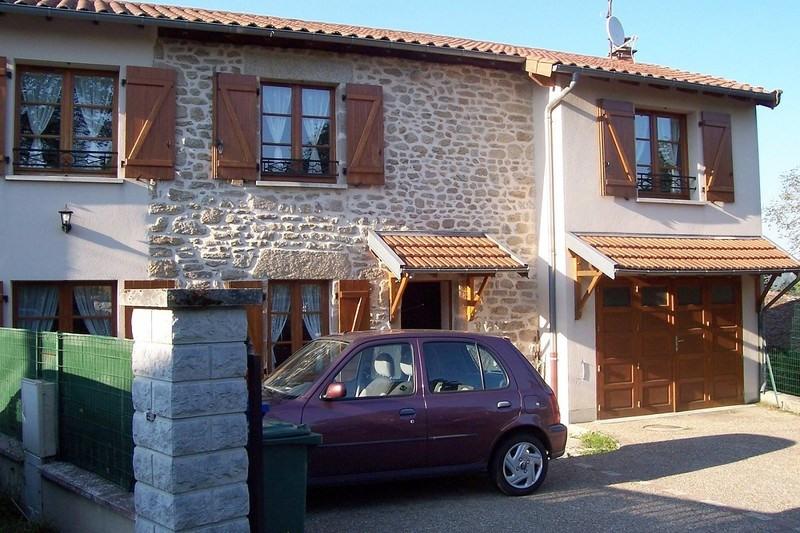 Location maison / villa Bonnac la côte 555€ CC - Photo 2