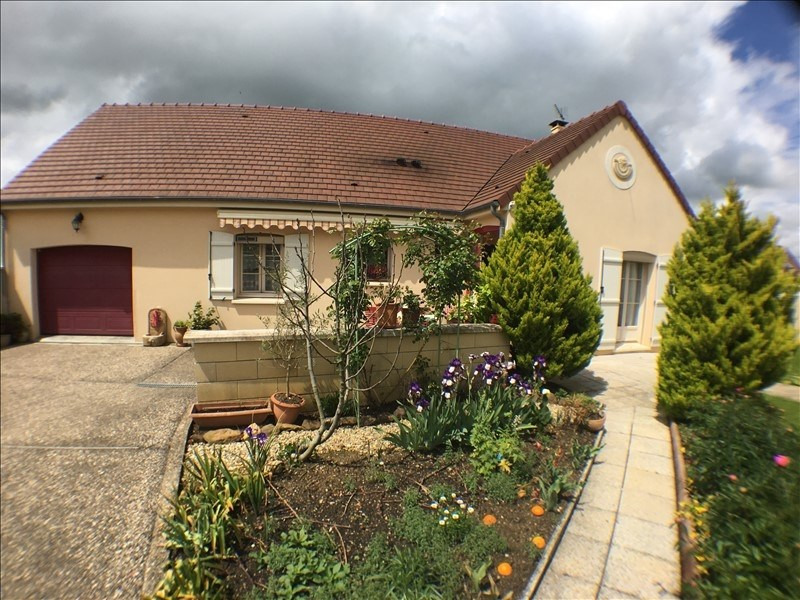 Vente maison / villa Chevannes 270 000€ - Photo 12