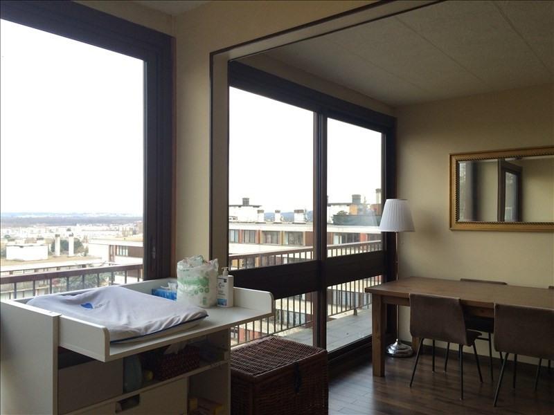 Vente appartement Fontenay le fleury 183000€ - Photo 1