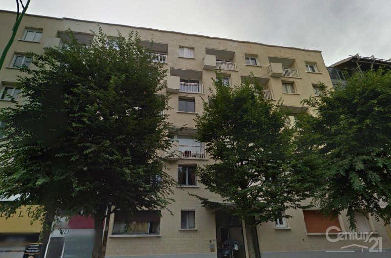 Locação apartamento Caen 493€ CC - Fotografia 1