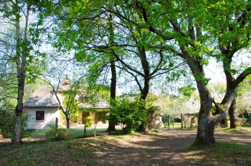 Vente maison / villa Mussidan 212500€ - Photo 2