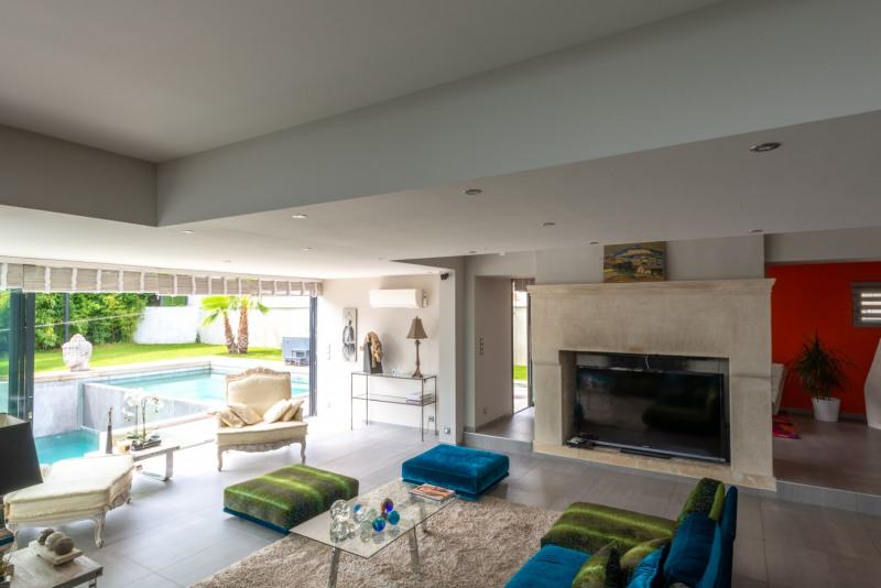 Deluxe sale house / villa Villeneuve les avignon 1175000€ - Picture 6