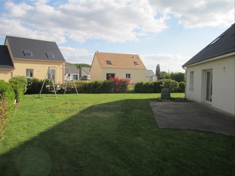 Vente maison / villa Souligne sous ballon 194250€ - Photo 1