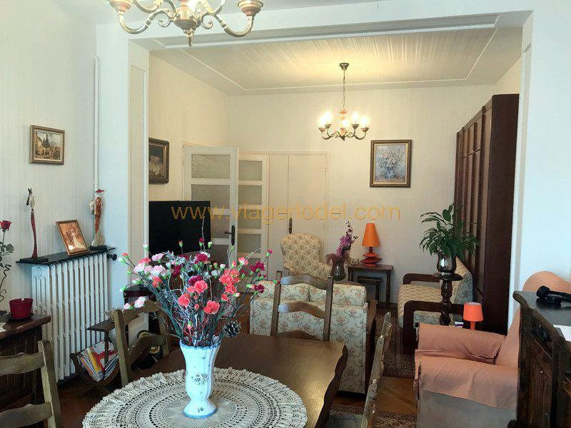 apartamento Nice 89900€ - Fotografia 2