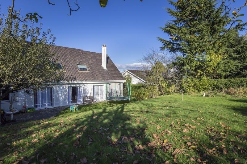Vente de prestige maison / villa Plaisir 555000€ - Photo 10