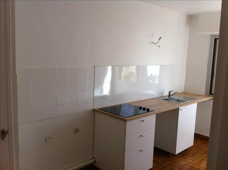 Revenda apartamento Montpellier 140000€ - Fotografia 5