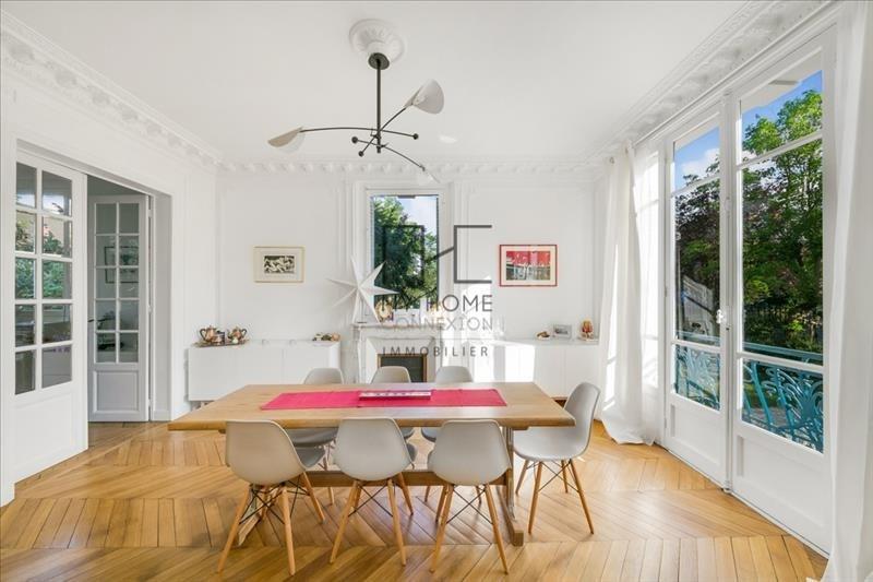 Immobile residenziali di prestigio casa Enghien les bains 1842000€ - Fotografia 6
