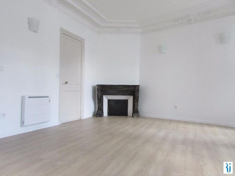 Vente appartement Rouen 150000€ - Photo 4