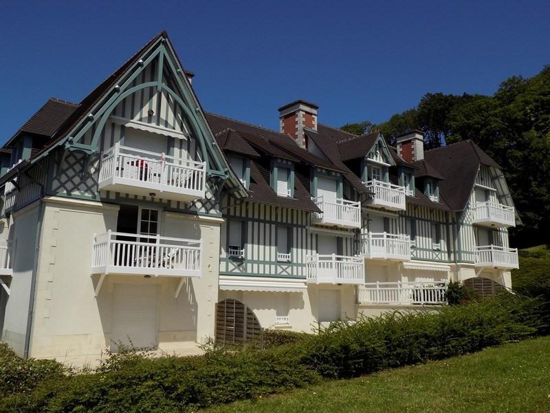 Vendita appartamento Trouville sur mer 371000€ - Fotografia 2