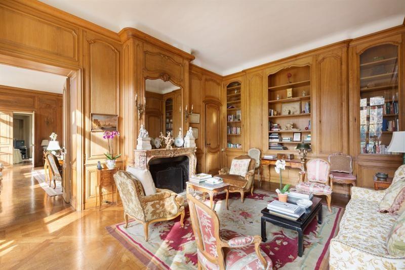 Verkoop van prestige  appartement Paris 8ème 12500000€ - Foto 6