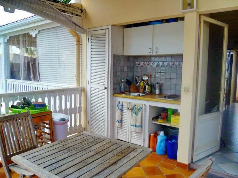 Sale apartment St martin 170 000€ - Picture 3