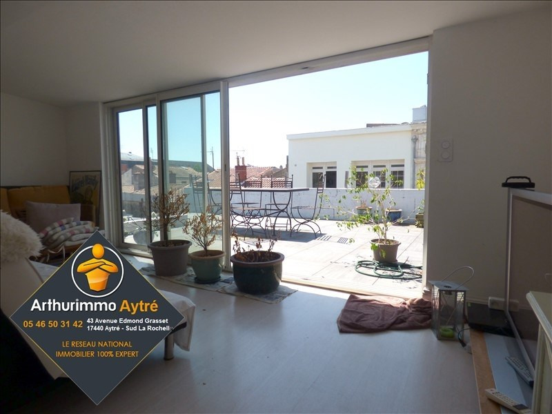 Sale apartment Rochefort 291 000€ - Picture 2