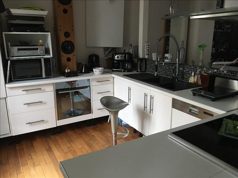 Sale apartment Paray vieille poste 299000€ - Picture 1