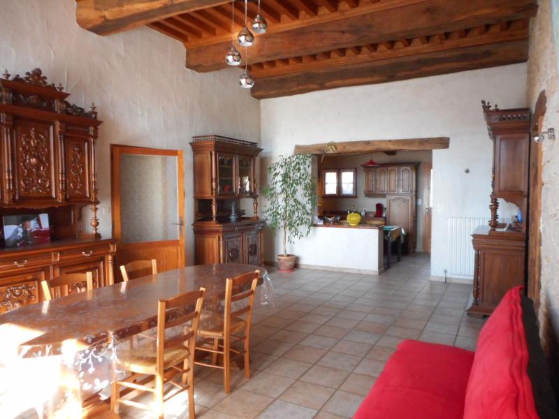 Vente maison / villa Bletterans 298000€ - Photo 3