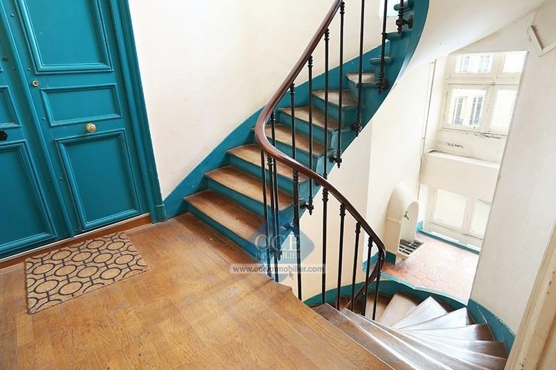Vente appartement Paris 5ème 545000€ - Photo 10