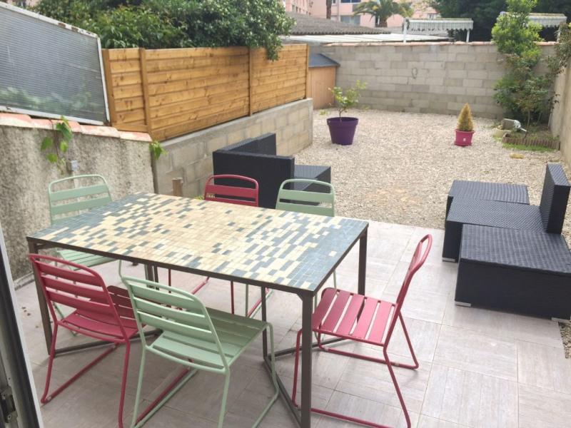 Sale house / villa Le grau du roi 285000€ - Picture 3