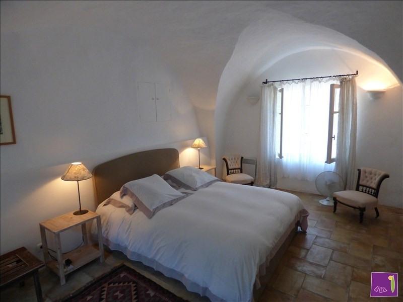 Verkoop van prestige  huis Uzes 892500€ - Foto 7