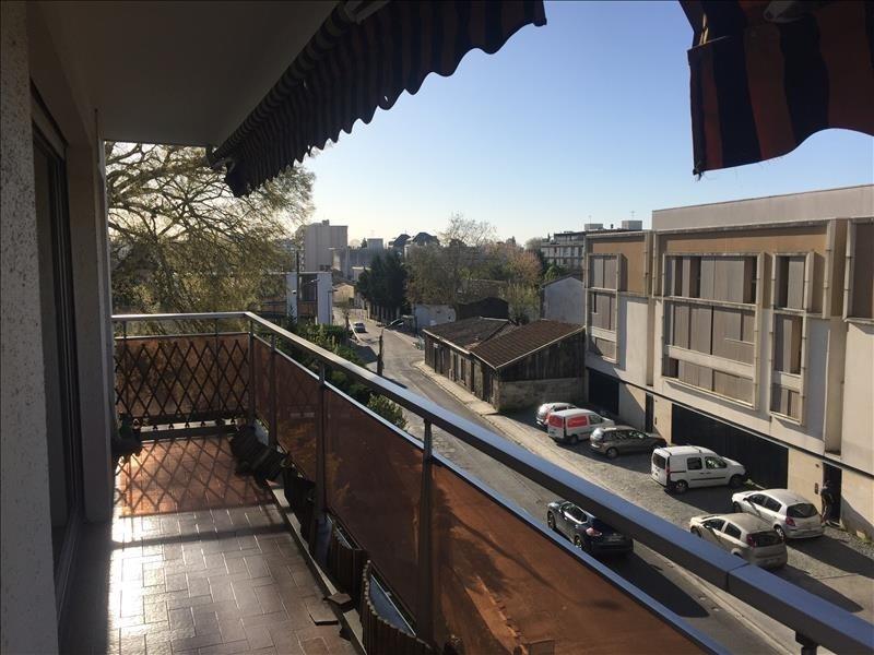 Sale apartment Bordeaux 320000€ - Picture 7