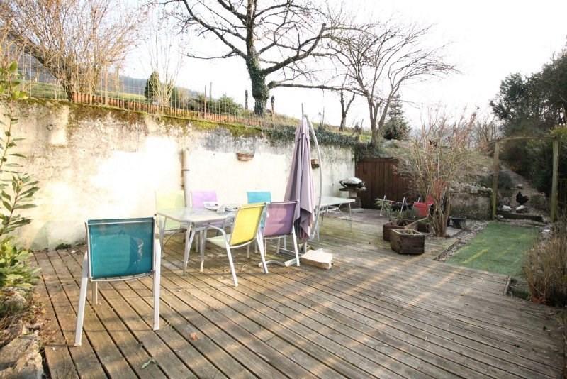 Vente maison / villa Chambery 171000€ - Photo 2