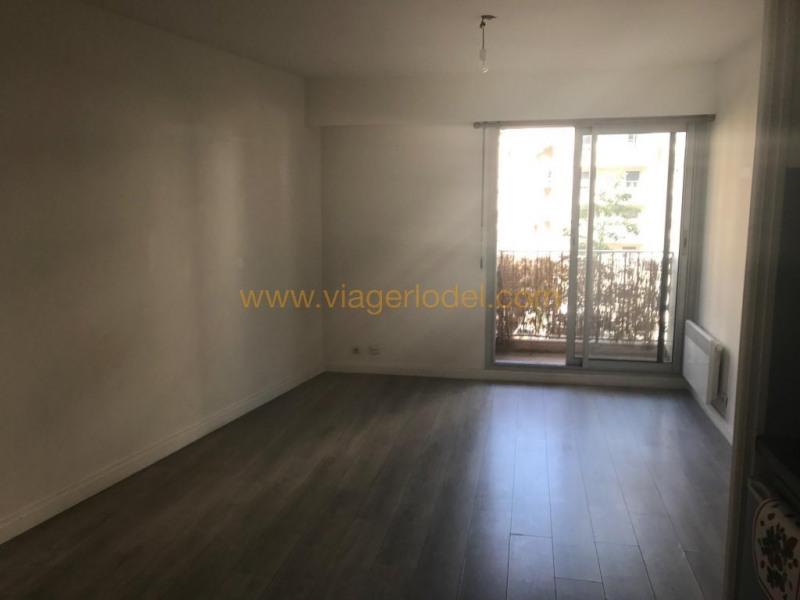 Vitalicio  apartamento Nice 49900€ - Fotografía 2