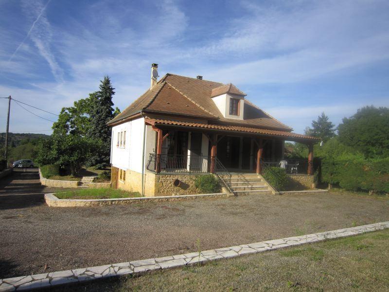 Vente maison / villa Siorac en perigord 222600€ - Photo 6