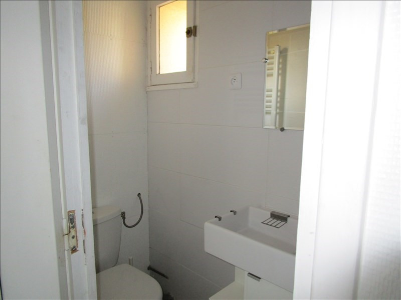 Sale apartment Versailles 194 000€ - Picture 5