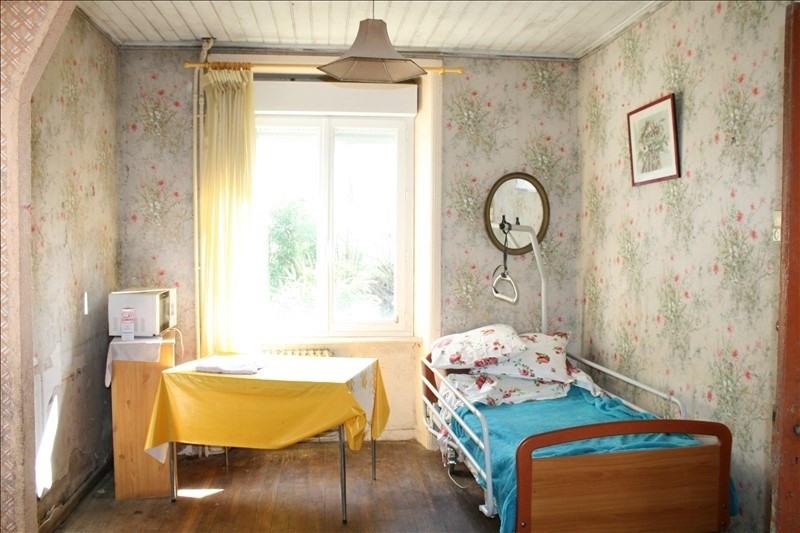 Vente maison / villa Pleugriffet 49000€ - Photo 9