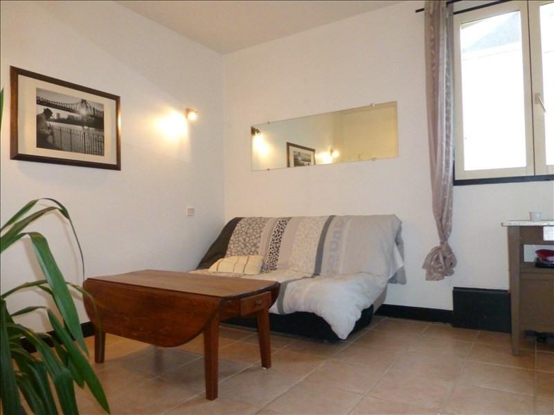 Vente appartement Villennes sur seine 139000€ - Photo 2