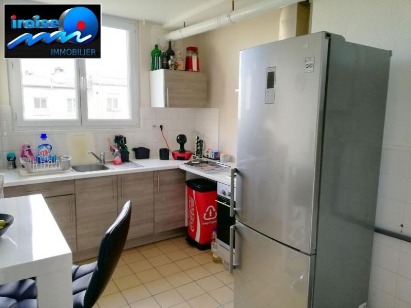 Sale building Brest 243400€ - Picture 5