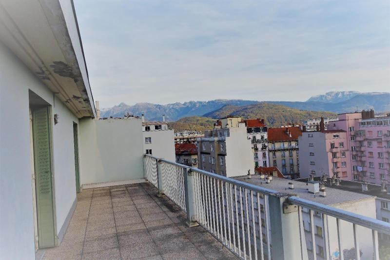 Location appartement Grenoble 656€ CC - Photo 8