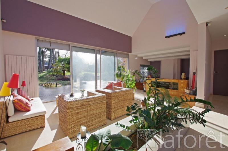 Sale house / villa Cholet 438000€ - Picture 5