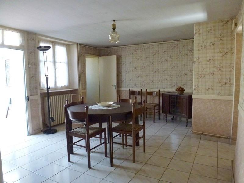 Vente maison / villa Le may sur evre 70200€ - Photo 5