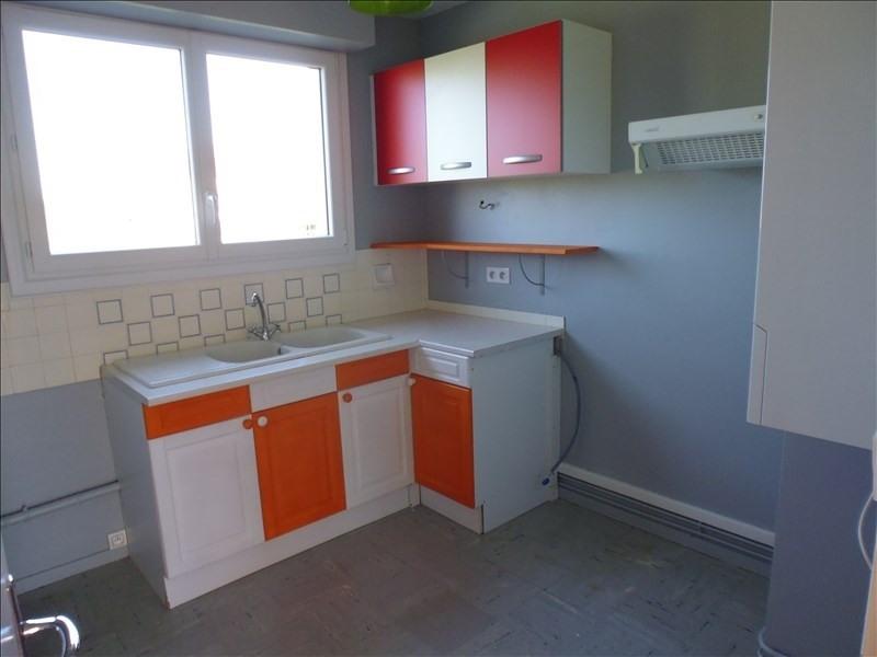 Venta  apartamento Buxerolles 122000€ - Fotografía 4