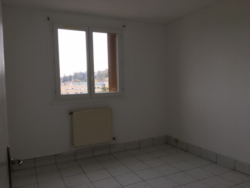 Sale apartment Heyrieux 145000€ - Picture 8