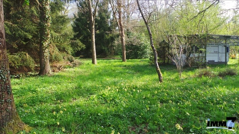Vente terrain Sablonnieres 79 000€ - Photo 2