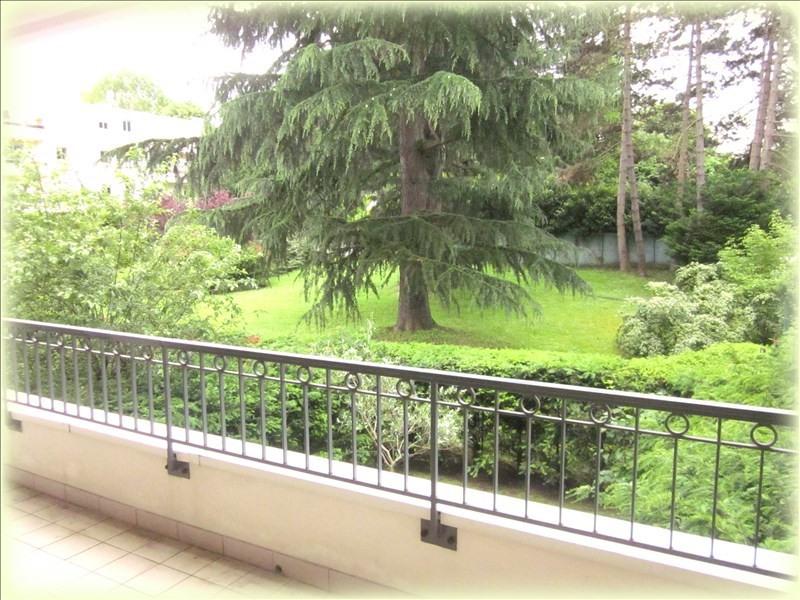 Vente appartement Le raincy 382000€ - Photo 4